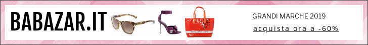 Babazar.it le grandi marche abbigliamento donna con il 60% di sconto