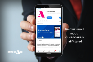 Immobilapp vendi compra casa on line