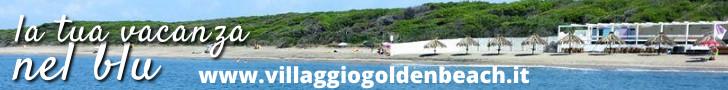 Villaggio Turistico Golden Beach a Paestum in Cilento, bandiera blu, prenota la tua vacanza al mare